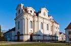 bazilika svaté Markéty